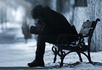 imagem sobre notícias depressão