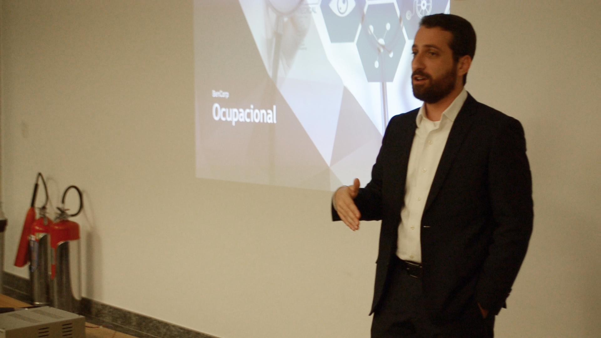 Cesar Ciongoli, diretor Comercial, fala sobre como a BenCorp está ajustada ao eSocial