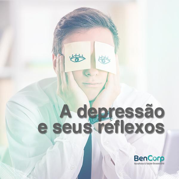 a depressão e seus reflexos
