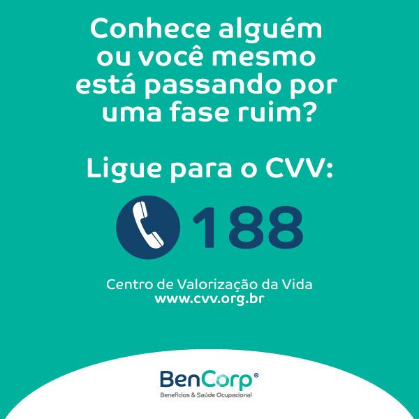 Fale Com a BenCorp